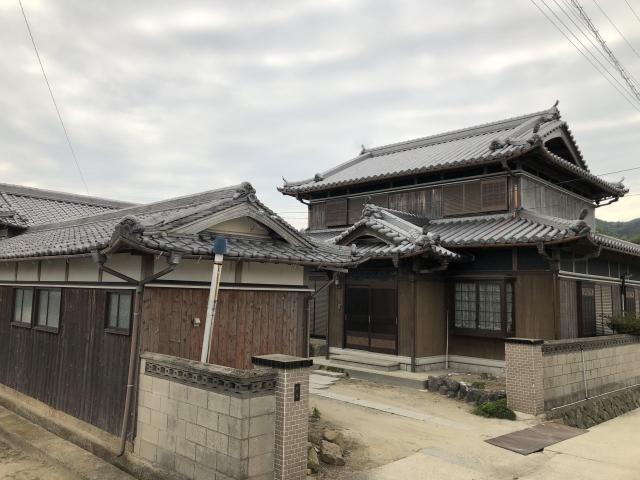 南あわじ市志知 貸戸建住宅(7LDK)