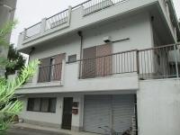 灘来川 鉄筋コンクリート3階建て 倉庫付き 売買物件